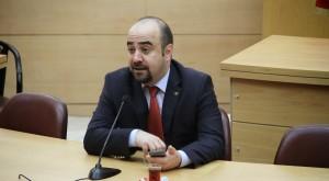 akhisar belediyesi marka kurulu toplantısı avukat taner baş