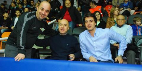 İbrahim Kutluay'la maç öncesi Akhisarspor'u değerlendirirken